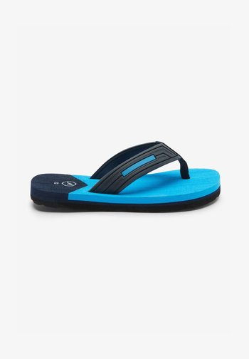 Pool shoes - blue