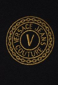 Versace Jeans Couture - Polotričko - nero/oro - 2