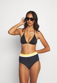 Esprit - ALLANS BEACH BRIEF - Bikini bottoms - navy - 1