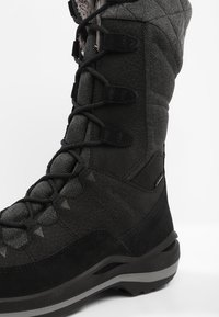 Lowa - ALBA GTX  - Winter boots - schwarz - 5