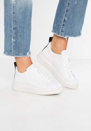 DEE - Baskets basses - white