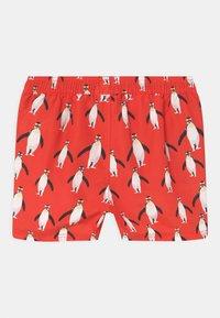 Jack & Jones Junior - JJIBALI JJSWIMSHORTS - Shorts da mare - flame scarlet - 1