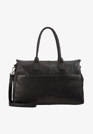 ANOUK BRIEF - Laptop bag - black