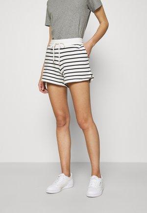 MATILDA - Shorts - navy