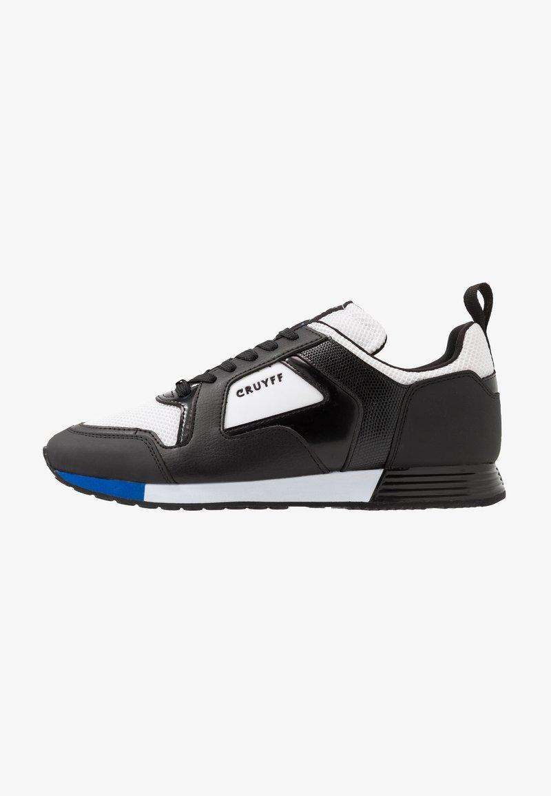 Cruyff - LUSSO - Sneakers - white/max blue