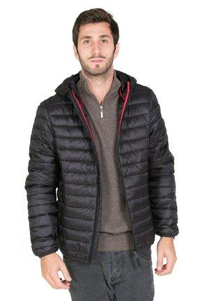 OLYMPIC - Winter jacket - black