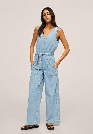 DALIA - Jumpsuit - medium blue