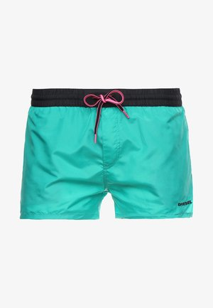 BMBX-SANDY  - Swimming shorts - green