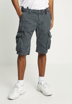 CORE CARGO LITE - Shorts - chopper grey