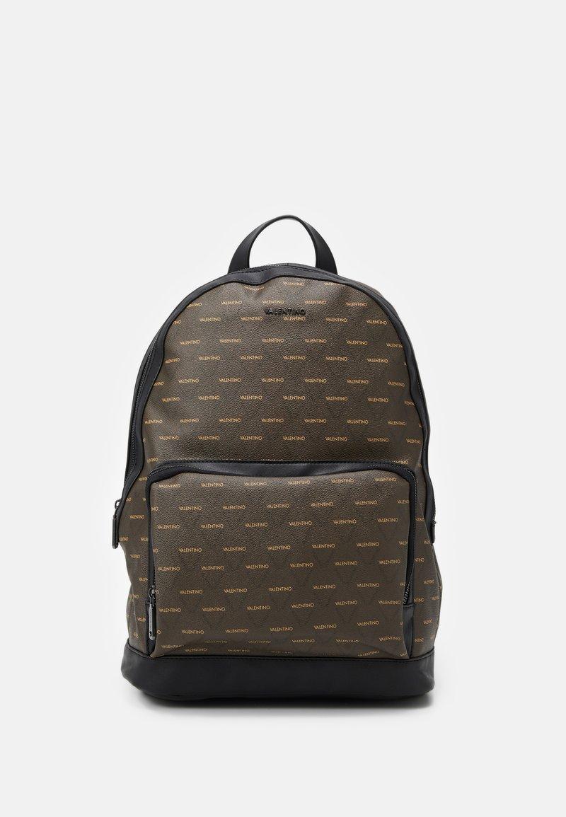 Valentino Bags - LIUTO BACKPACK - Sac à dos - brown