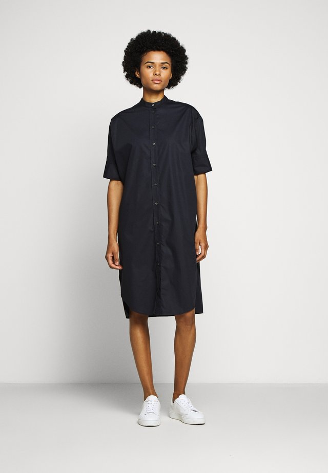 HEUS - Shirt dress - navy