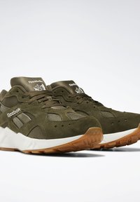 Reebok Classic - AZTREK 93 SHOES - Sneakers - green - 1