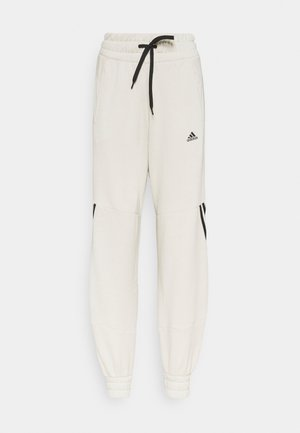 Tracksuit bottoms - alumina/black