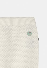 Jacky Baby - SWEET HOME UNISEX - Leggings - Trousers - off-white - 2