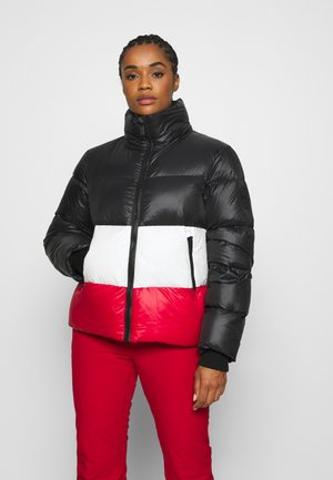 MILA JACKET - Down jacket - black
