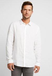 Pier One - Camicia - white - 0