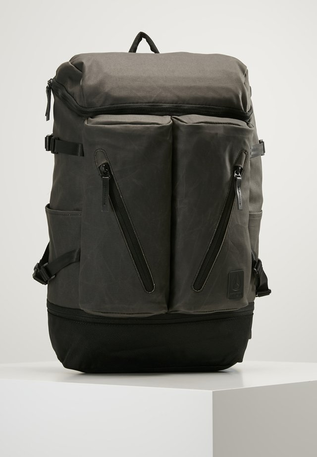 SCRIPPS BACKPACK - Batoh - black