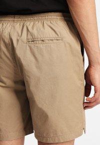 Forvert - PERTH 2 - Shorts - beige - 4