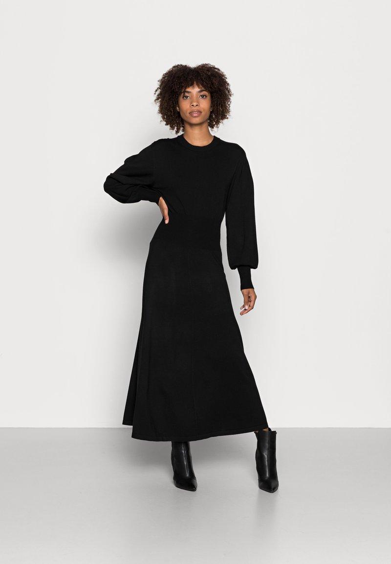 InWear - TIVO DRESS - Jumper dress - black