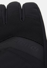 Ziener - LABINO GLOVE JUNIOR UNISEX - Gloves - black - 3
