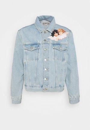 NICO  - Giacca di jeans - light vintage