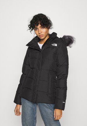 GOTHAM JACKET - Down jacket - black