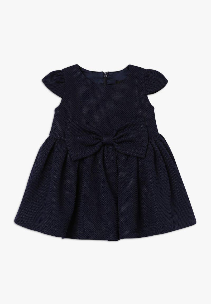 Bardot Junior - POLLY BOW DRESS - Cocktailkjoler / festkjoler - navy