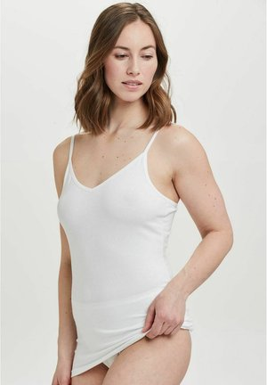 3-PACK - Top - white