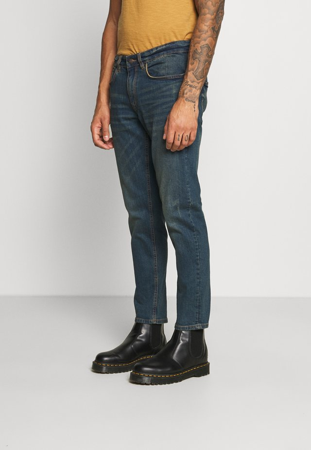 CHICAGO - Jeans Tapered Fit - egyptian blue