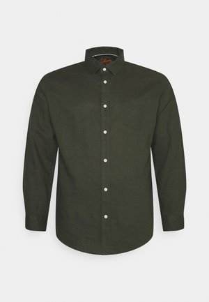ANDERS - Shirt - olive