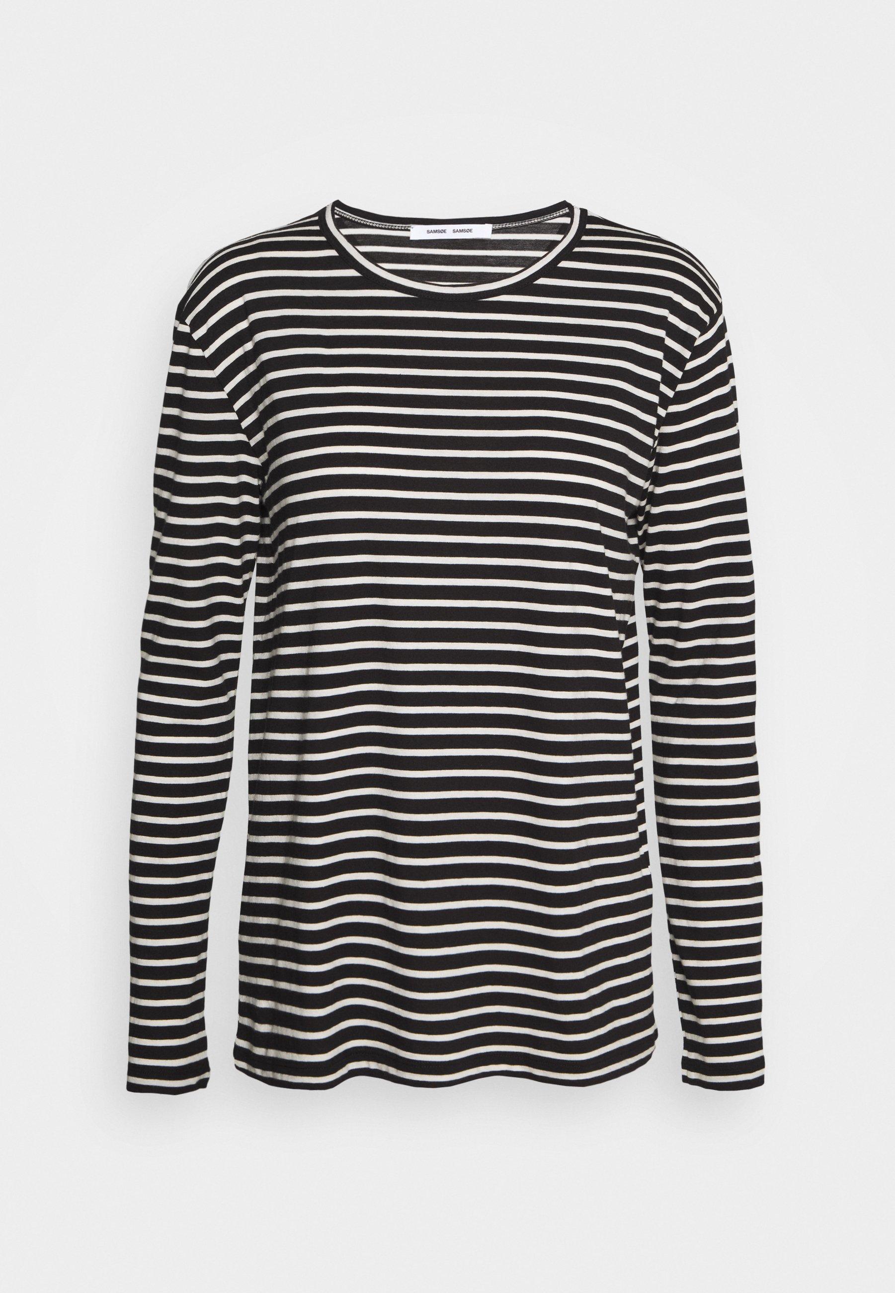 Women NOBIL - Long sleeved top