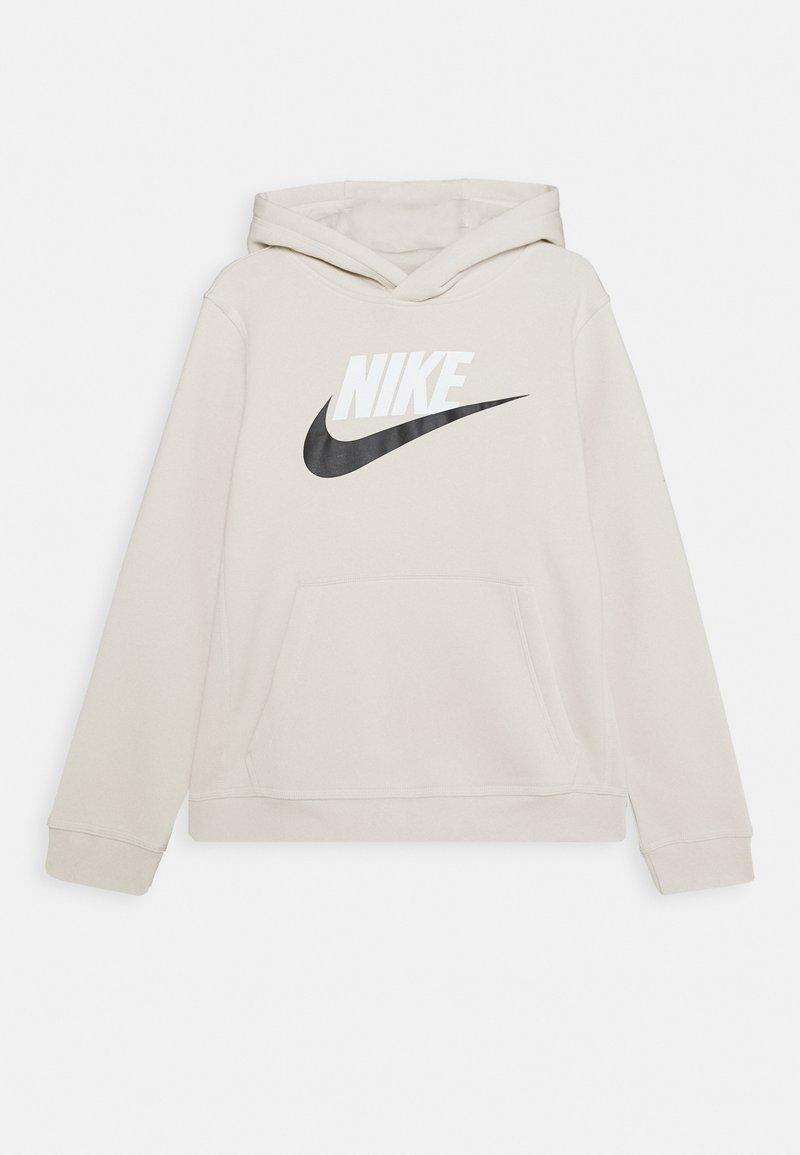 Nike Sportswear - CLUB - Hoodie - beige
