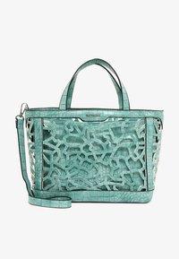 turquoise 540