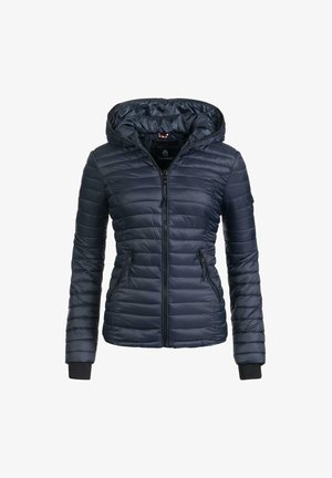 KIMUK - Winter jacket - dark blue