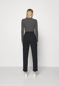 Opus - MARENI - Trousers - forever blue - 2