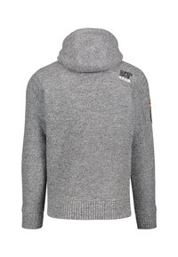 Superdry - EXPEDITION - Cardigan - grey - 1