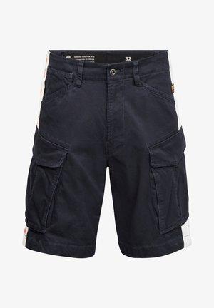 ROVIC MOTO - Shorts - mazarine blue