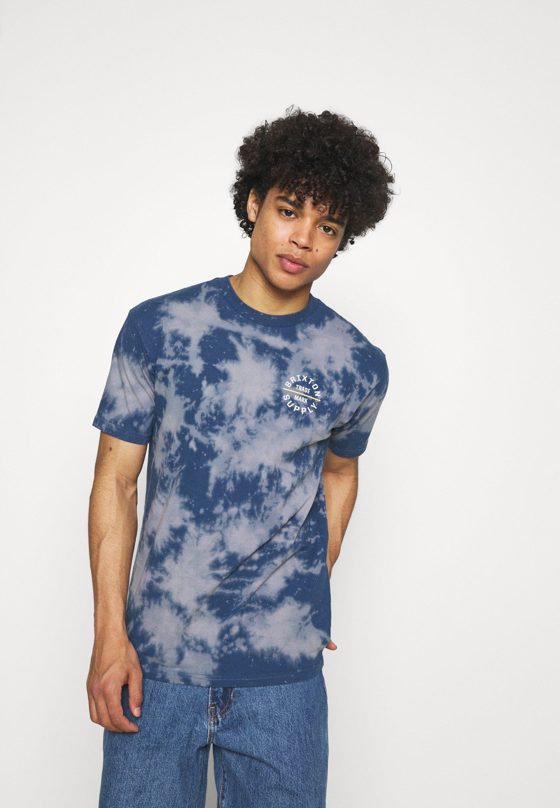 Men OATH - Print T-shirt