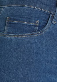 ONLY - ONLRAIN LIFE - Jeans Skinny Fit - light medium blue denim - 6