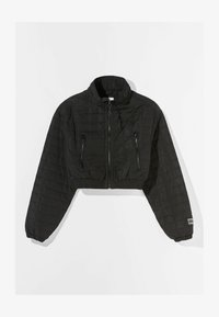 Bershka - Winter jacket - black