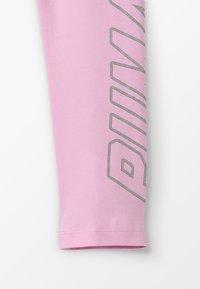 Puma - ALPHA LEGGINGS  - Legging - pale pink - 3