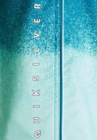 Quiksilver - SURFS MASSIVE - Swimming shorts - fjord blue - 3