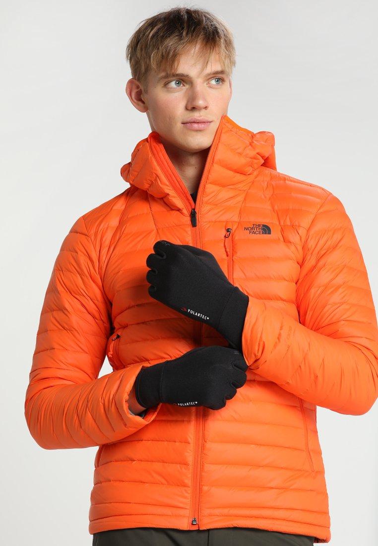 Women IDIWOOL TOUCH GLOVE MULTISPORT - Gloves