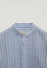 Massimo Dutti - Skjorta - light blue - 4