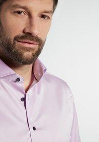 Eterna - MODERN  - Formal shirt - flieder - 2