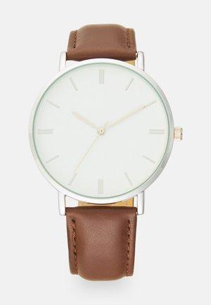 UNISEX - Horloge - brown