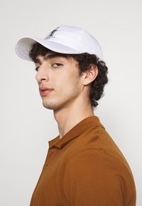 North Sails - NORTH SAILS BASEBALL  - Cap - white - 1