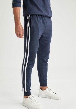 Pantaloni sportivi - indigo