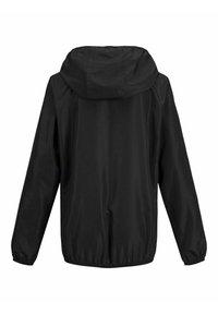 Jack & Jones Junior - Light jacket - black - 7