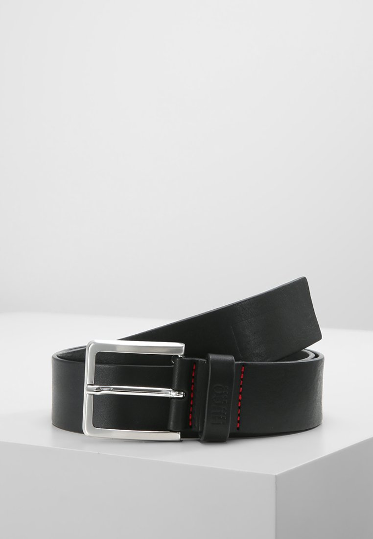 HUGO - GIONIOS  - Pásek - black